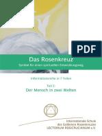 Seminar-Rosenkreuz Teil 2 0