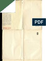 CONGAR, Y. M. J., La Tradición y Las Tradiciones I. San Sebastián, Dinor, 1964