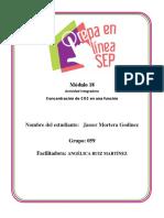 MorteraGodinez_Jasser_ConcentraciondeCO2enunafuncion
