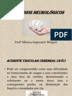 Aula 11 Distúrbios Neurológicos1