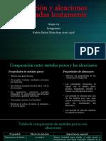 Diapositiva Ciencia de Los Materiales