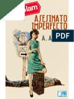 A. a. Fair - Asesinato Imperfecto