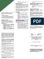 Folder - Apresentação Do Relatório V