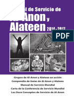 Manual de Servicio de Al-Anon y Alateen 2014 - 2017_sp2427_2014