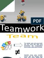 PPT Teamwork