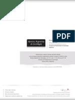 Nardacchione y Acevedo - Las Sociologías Pragmático-pragmatistas Puestas a Prueba en América Latina (1)
