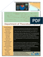 DTP Brochure