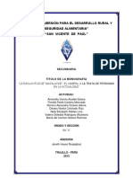 Monografia Matalache