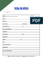 Ficha de Socio - ADRC Finzes