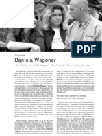 Daniela Wegener LOTTA #14
