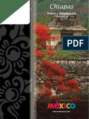 Guias Turisticas Visit Mexico Chiapas Es Chiapas Museo