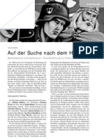Auf der Suche nach dem Heil - Neuheidentum und Faschismus LOTTA #14