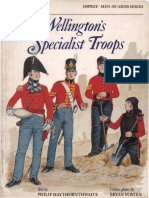 Osprey, Men-at-Arms #204 Wellington's Specialist Troops (1988) 89Ed OCR 8.12.pdf