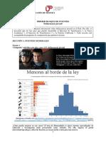 Primer Bloque de Fuentes_Delincuencia Juvenil (2018-1)