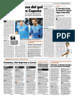 La Gazzetta Dello Sport 15-02-2018 - Serie B