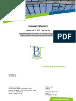 TBT 066 17 Proposal Offer