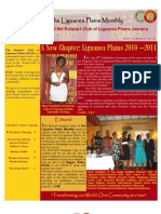 The Liguanea Plains Monthly September Issue