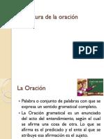 estructuradelaoracin-120925202954-phpapp01