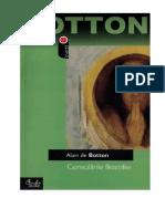 Alan de Botton - Consolarile Filozofiei v.1.0