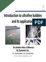 Bl Dynamics Globe 2012 Presentation