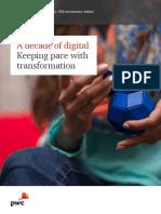 Pwc Digital Iq Report