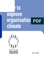 How to improve organizational climate.pdf
