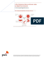 Pwcs Annual Digital Iq Survey