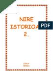 NIRE  ISTORIOAK 2