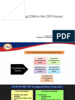 2_Integrating CDRA in the CDP Process