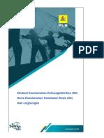 Cover Buku Sosialisasi k3