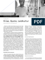 Krise, Quote, Leidkultur - Nationalismus und Popmusik LOTTA #19