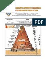 Mvto Gnóstico Cristiano Univ.de Vzla Lección Nro.12 Fase C, Introducción al Estudio de los 7 Yoes Capitales (lamina color).pdf