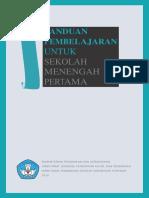 1. b. Panduan Pembelajaran Smp