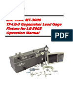 8. Lead Calibration With Mictrac