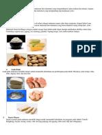 Pengertian Makanan Dan Minuman Sehat