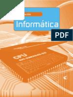 Capacitacion Informatica 6o Flash