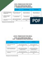 l1-Ca01 - Jadual Pembahagian Wim