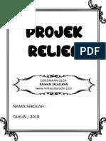 Bahan Untuk Relief Kelas