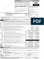 Woodmen Life 2015 Form 990 - Page 13