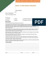 A Fada Oriana - _ficha_leitura- Preenchida