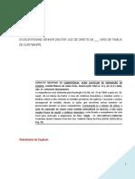 Acao Cautelar Separacao Corpos Liminar Alimentos Provisorios Guarda Menor Modelo 309 BC170