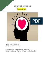 Tecnica de Estudios Emociones1.docx