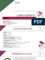Cc Cetoacidosis Diabetica