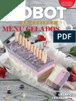 TeleCulinária Especial Robot de Cozinha Nº 114