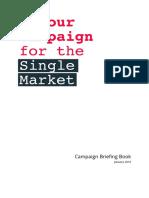 LCSM Campaign Handbook