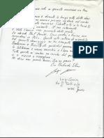 Mie Lettere a Stefano Zecchi