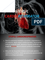 Stopul cardiorespirator