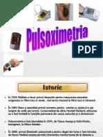 Curs 08 Pulsoximetria
