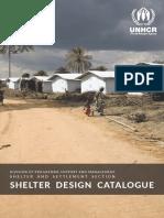 Shelter Design Catalogue January 2016