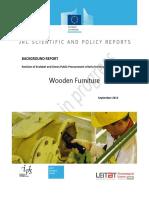 Background Report Furniture September 2013
